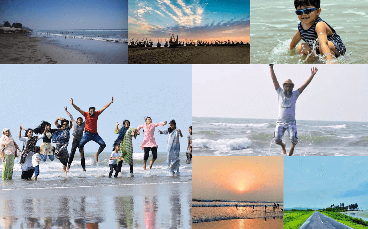 How to Travel from Dhaka to Cox's Bazar?